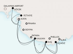 walking-cruising-lycian-map