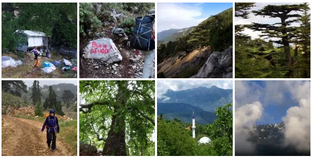 Lycian Way (Likya Yolu), Turkey: Part 3 | Culture Routes Society