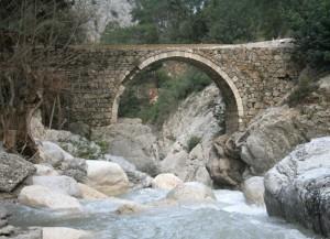 kemer-roman-bridge